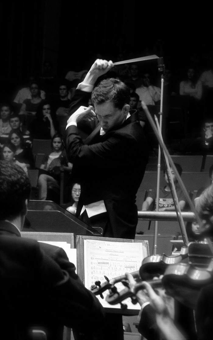 Richard McKay, Conductor, 3